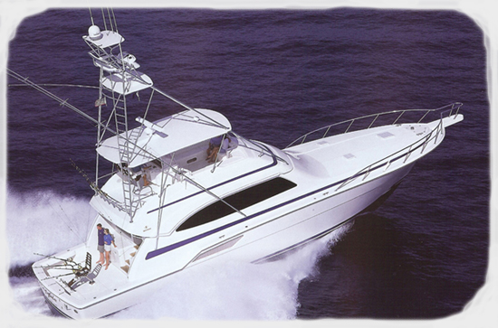 For Information on New Bertram Yachts which are in stock or on order, ...